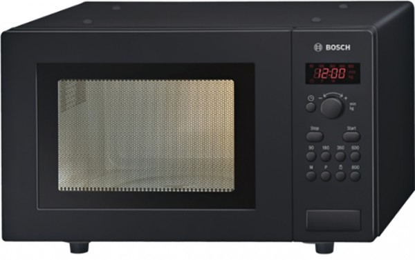 Bosch HMT75M461B Agency Model Microwave