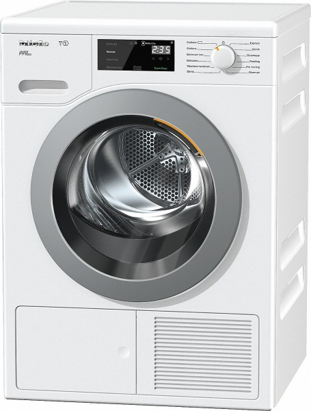 Miele TCF 620WP Tumble Dryer
