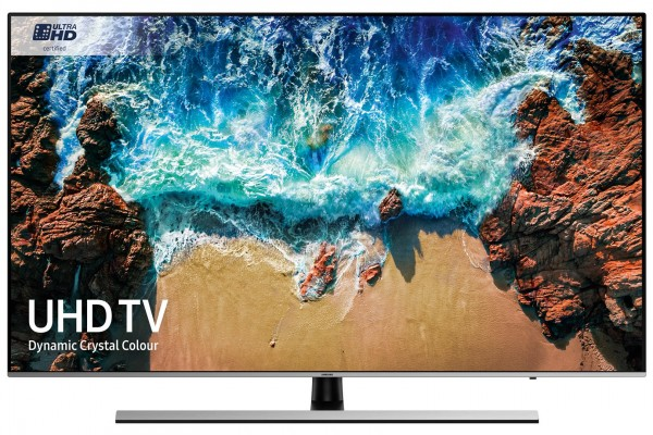 Samsung UE75NU8000TXXU Euronics Agency Model LED TV