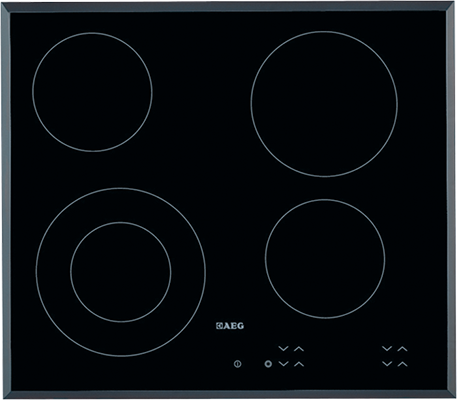 AEG HK624010FB Electric Hob