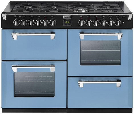 Stoves Richmond 1000GT CB Dab Gas Range Cooker