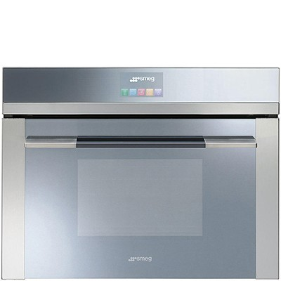 Smeg SF4140VC Steam Oven