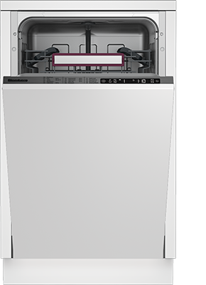 Blomberg LDVS2284 Agency Model Integrated Dishwasher