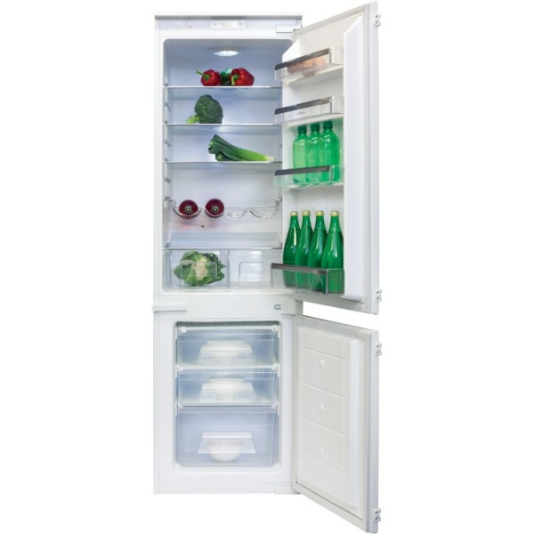 CDA FW872 70/30 Integrated Fridge Freezer