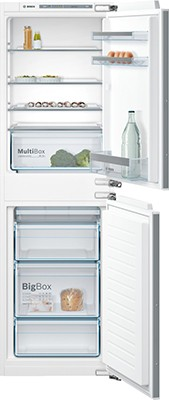 Bosch KIV85VF30G Integrated Fridge Freezer