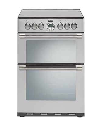 Stoves Sterling 600E SS Electric Cooker