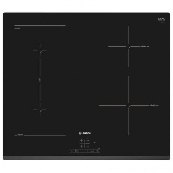 Bosch PWP631BF1B Electric Hob