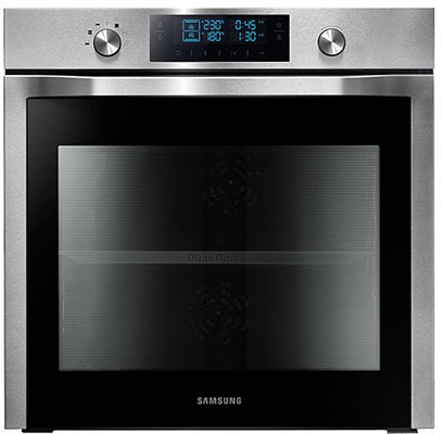 Samsung NV70F7584DS/EU Single Oven Electric