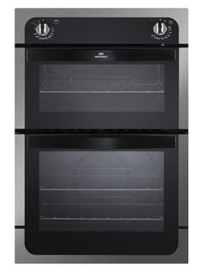 New World NW901DO STA Double Oven Electric