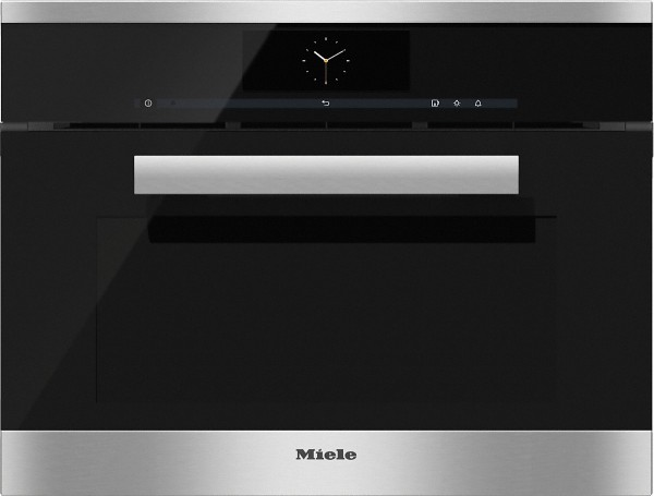 Miele DGC6800 clst M-Touch Steam Oven
