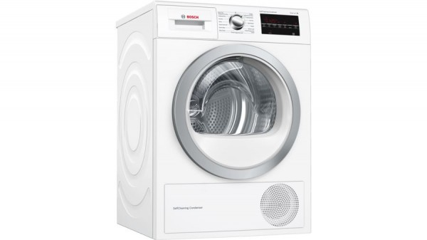 Bosch WTW85492GB Tumble Dryer