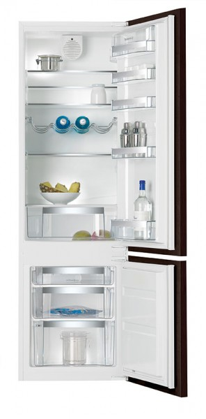 De Dietrich DRC1027J Integrated Fridge Freezer