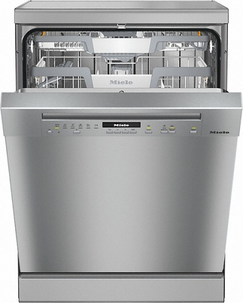 Miele G7152 SCVi Integrated Dishwasher