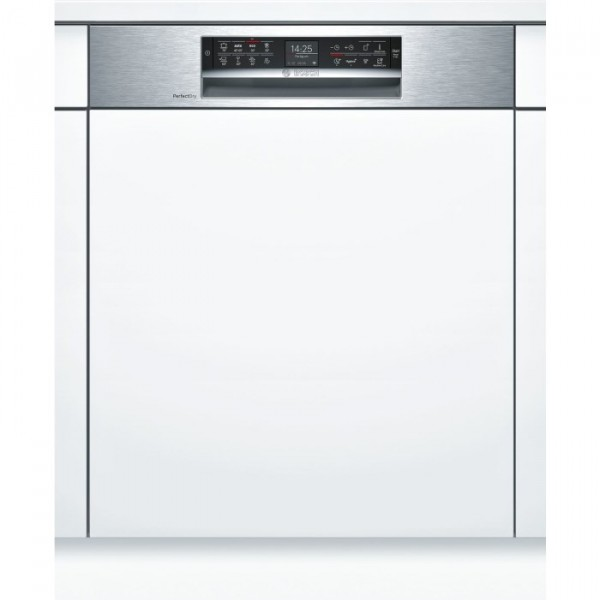 Bosch SMI68TS06E Integrated Dishwasher