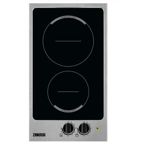 Zanussi ZITN320X Electric Hob