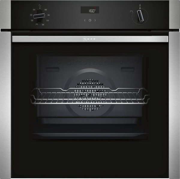 Neff B4ACF1AN0B Single Oven Electric
