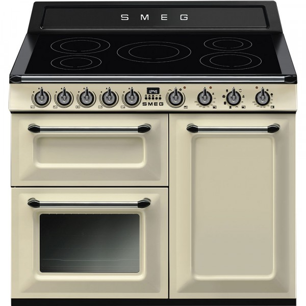 Smeg TR103IP Electric Range Cooker