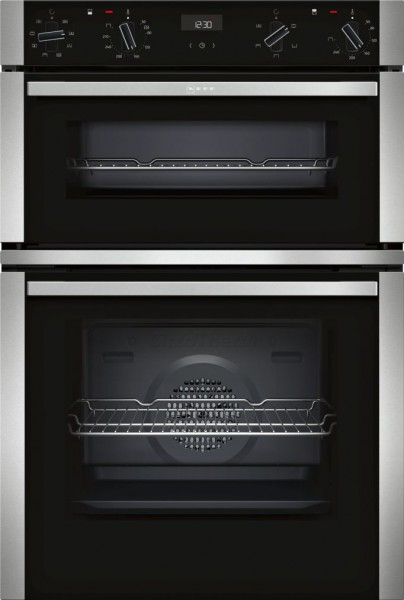Neff U1ACE2HN0B Double Oven Electric