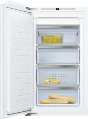 Neff GI7313E30G Integrated In Column Freezer