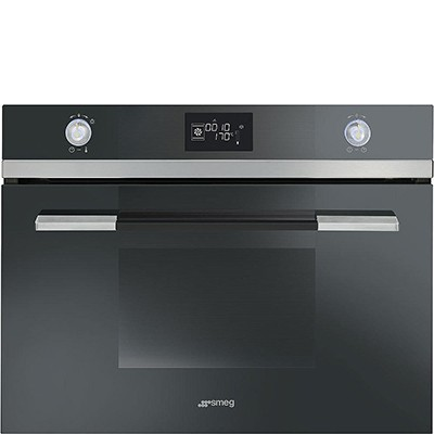 Smeg SF4120VCN Steam Oven