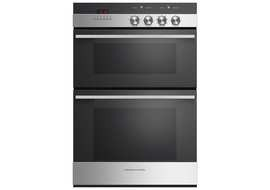 Fisher & Paykel OB60B77CEX3 81542 Double Oven Electric