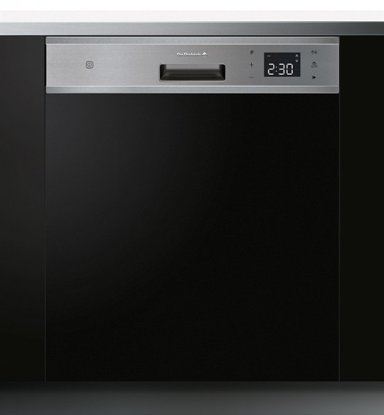 De Dietrich DVH15423X Integrated Dishwasher