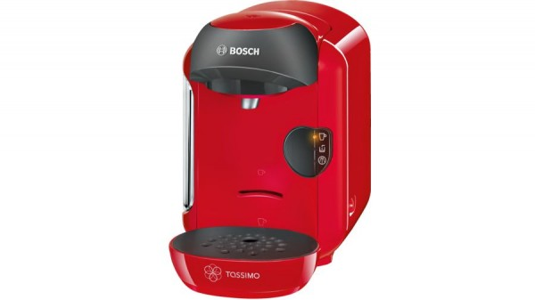 Bosch TAS1253GB Coffee Machine