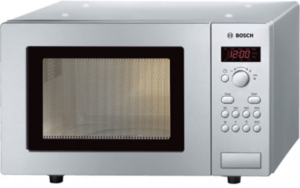 Bosch HMT75M451B Agency Model Microwave