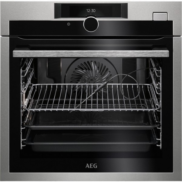 AEG BSE882320M Steam Oven