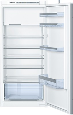 Bosch KIL42VS30G Integrated In Column Fridge