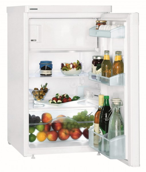 Liebherr T 1404 WHITE Fridge With Ice Box