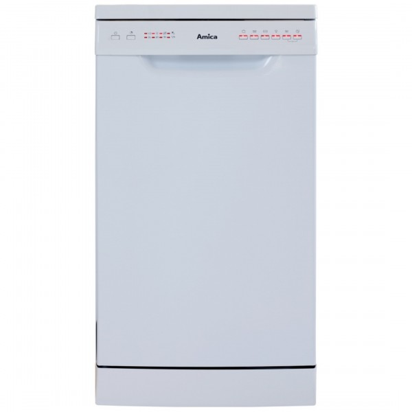 Amica Zwm 496w Dishwasher