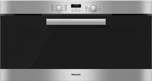 Miele H6290B clst PureLine Single Oven Electric