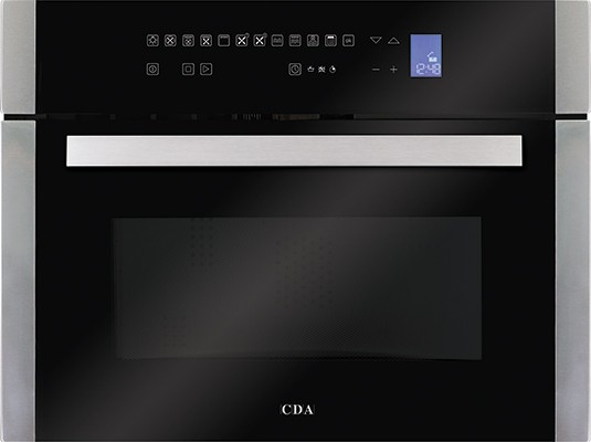 CDA VK901SS Integrated Combination Microwave