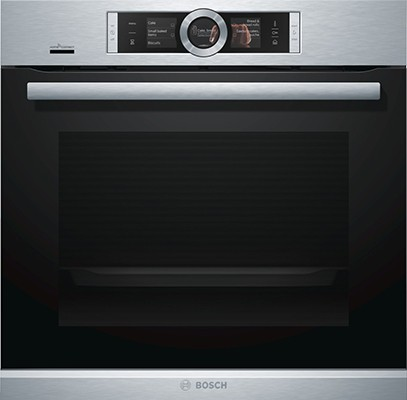 Bosch HRG6769S6B Single Oven Electric