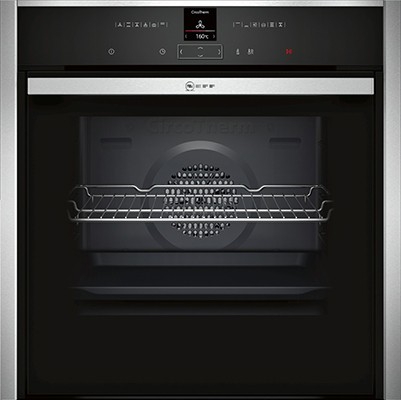 Neff B47CR32N0B Single Oven Electric