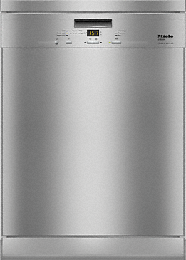 Miele G4940 clst Dishwasher