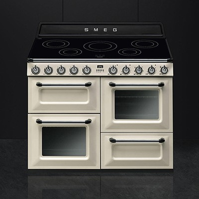 Smeg TR4110IP Electric Range Cooker