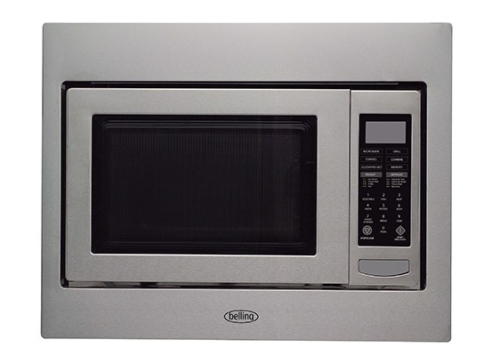 Belling Appliances Ltd BIMW60 Integrated Microwave