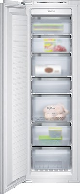 Siemens GI38NA55GB Integrated In Column Freezer