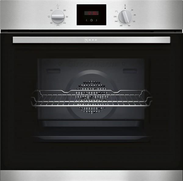 Neff B1HCC0AN0B Agency Model Single Oven Electric