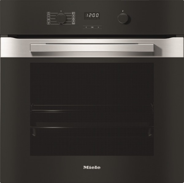 Miele H2860B clst Single Oven Electric