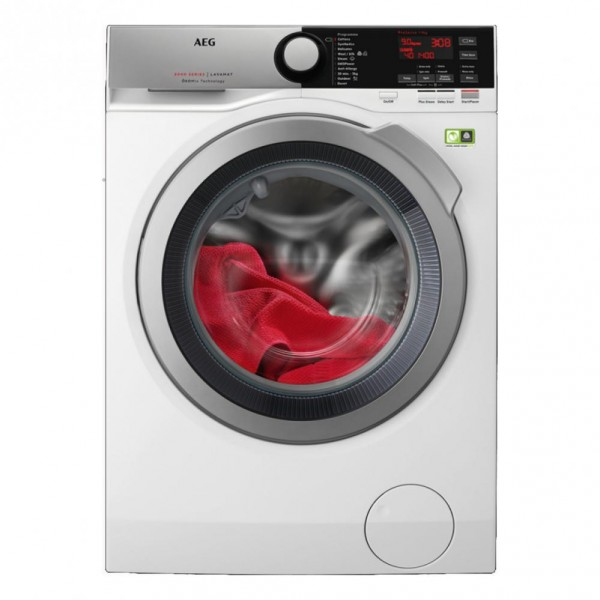 AEG L8FEA969C Washing Machine