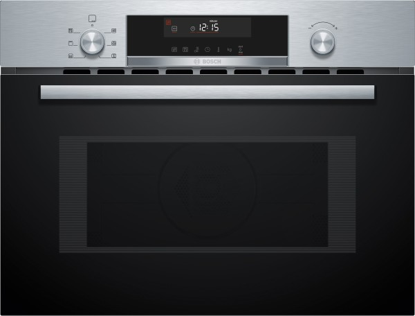 Bosch CMA585GS0B Integrated Combination Microwave