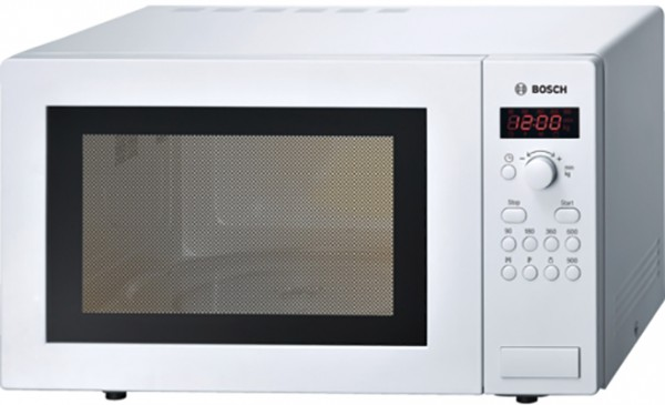 Bosch HMT84M421B Agency Model Microwave