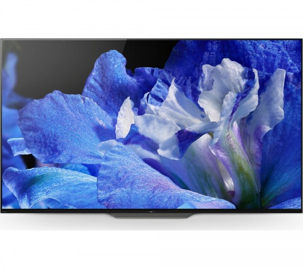 Sony KD65AF8BU Agency Model LED TV