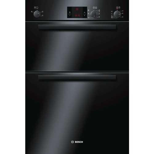 Bosch HBM13B261B Double Oven Electric