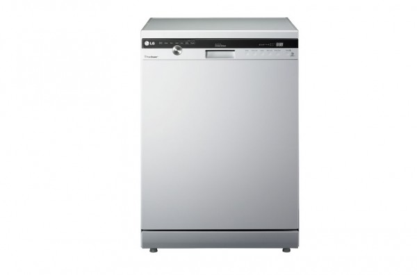 LG Electronics D1484WF Dishwasher