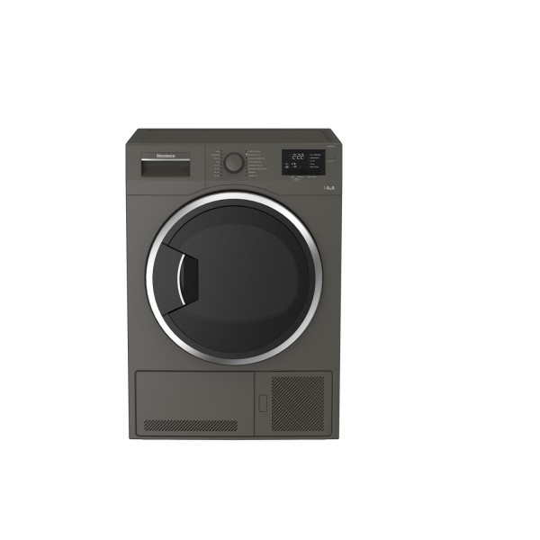 Blomberg LTK28031G Agency Model Tumble Dryer