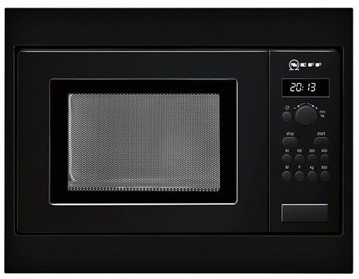 Neff H53W50S3GB Integrated Microwave